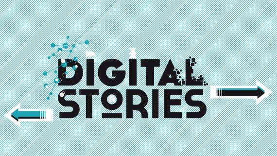 DIGITAL STORIES : SOIRÉES EXPÉRIENCES INTERACTIVES